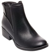 Stevies Girls' #PURRFECT Chelsea Boots