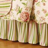 Bed Bath & Beyond Pink Brianna Queen Bed Skirt