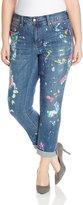 Melissa McCarthy Women's Plus Size Skinny Jean