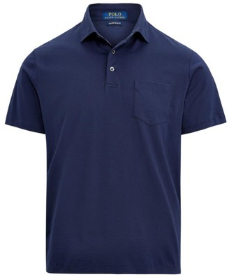 Polo Ralph Lauren Custom Slim-Fit Jersey Polo