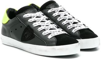 Philippe Model Kids low top sneakers