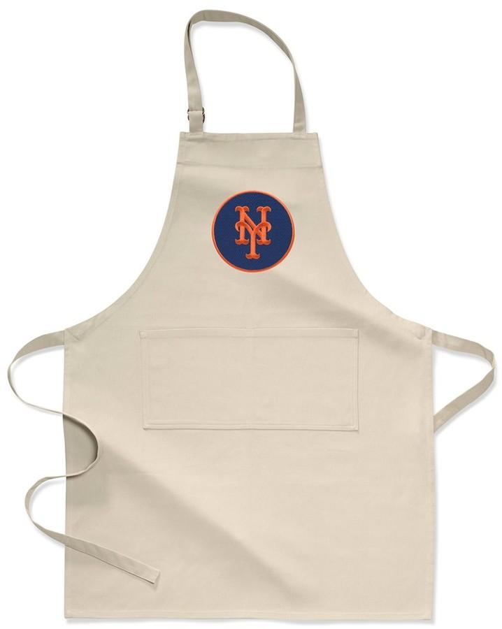 Williams-Sonoma MLBTM New York MetsTM Adult Apron