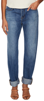 J Brand Johnny Cotton Oversize Boyfriend Jean
