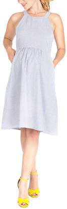 Nom Maternity Molly Dress