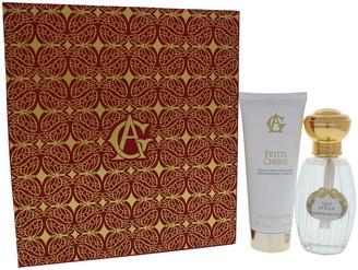 Annick Goutal Vent De Folie for Women Gift Set