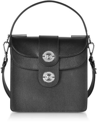 Coccinelle Leila Leather Shoulder Bag