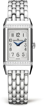 Jaeger-LeCoultre Reverso One Watch