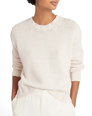 Reiss Cady Back Cutout Sweater