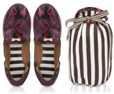 Henri Bendel Sole Ambition Loafer