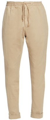Officine Generale Phil Garment Dyed Pants