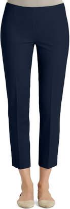 Lafayette 148 New York Jodhpur Cloth Cropped Lexington Pants