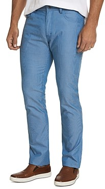 Robert Graham Prost Slim Fit Pants