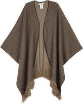 Max Mara Wsdon cashmere shawl