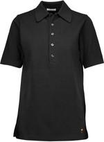 Tomas Maier Cotton-piqué polo shirt