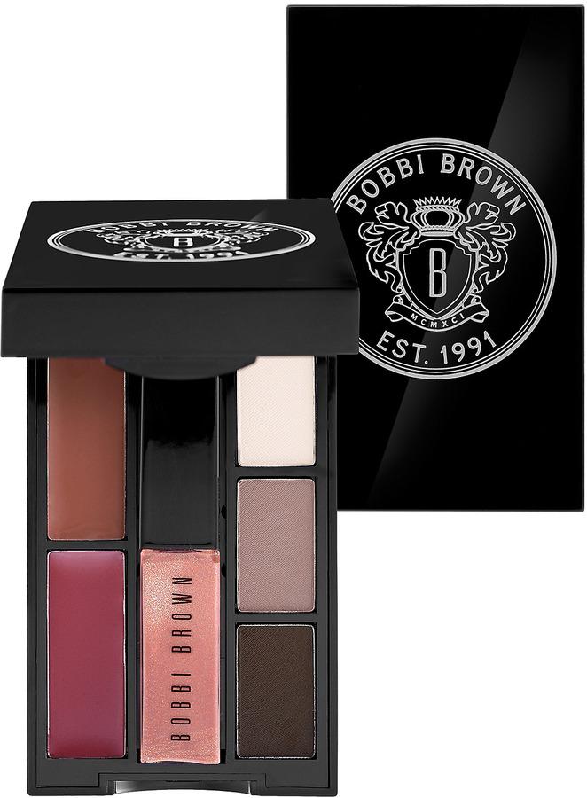 Bobbi Brown Everyday Pretty Lip & Eye Palette