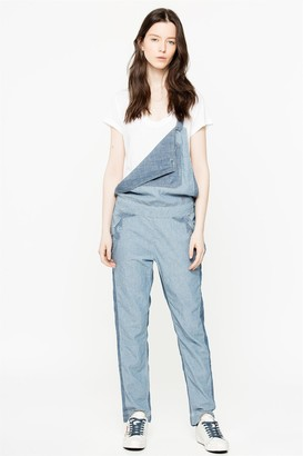 Zadig & Voltaire Sydney Patch Jeans