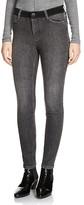 Maje Pini Skinny Jeans in Grey