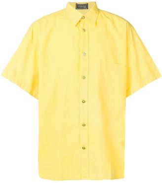 Versace Pre-Owned short-sleeve shirt