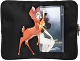Givenchy Nylon Bambi Zipped Pc Case