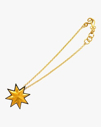 Stephanie Kantis Emi Sunburst Necklace