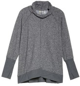 Zella Plus Size Women's Gwen Cozy Pullover