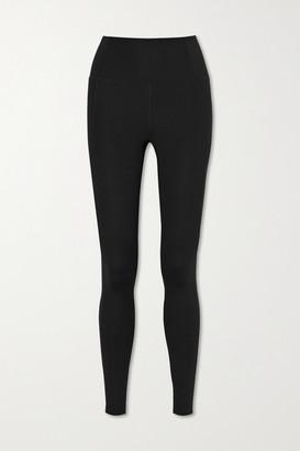 Girlfriend Collective Compressive Stretch Leggings - Black