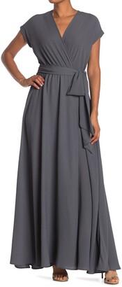Meghan La Jasmine Maxi Dress