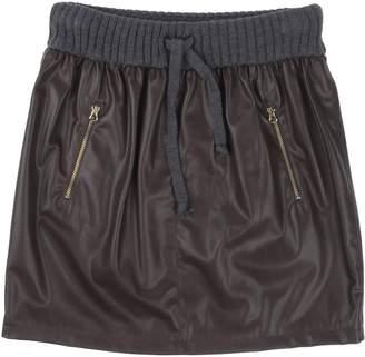 Simonetta Skirts - Item 35301598TW