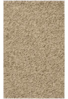 Surya Confetti Handwoven Wool Beige Area Rug Rug Size: Rectangle 5' x 8'
