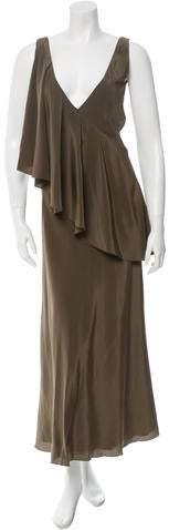 Jason Wu Silk Dress w/ Tags
