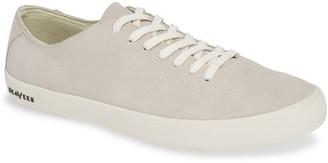 SeaVees Racquet Suede Club Sneaker