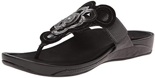 Aetrex Women's Candace Thong Sandal