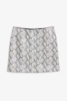 Thumbnail for your product : Monki Mini skirt