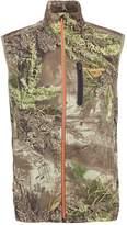 Icebreaker Ika Real Tree Waistcoat Desert