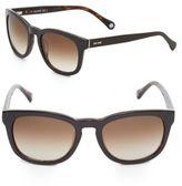Jack Spade Bryant 52MM Wayfarer Sunglasses