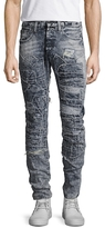 PRPS Demon Patch Relaxed Jeans