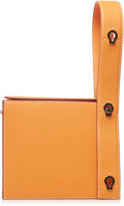 Danse Lente Zoe Leather Handbag