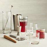 Crate & Barrel 11-Piece Boxed Bar Set