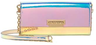 Zac Posen Eartha Wallet on a Chain Crossbody Bag