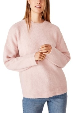Cotton On Women's All Day Pullover Sweater