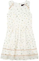 Juicy Couture Girls Flower Party Dress