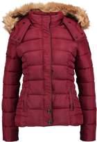 Kaporal BUFFY Winter jacket black