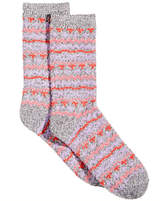Charter Club Women's Space-Dyed Butter Socks, Created for Macy's