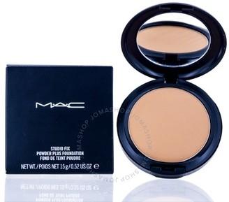 Mac Cosmetics / Studio Fix Powder Plus Foundation (nw35) .52 oz (15 ml)