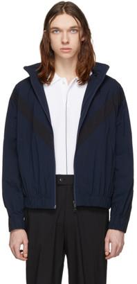 Minotaur Navy Light Wrinkles AF Jacket