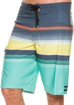 Billabong All Day Stripe X Boardshort