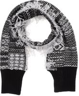 Maison Margiela Oblong scarves