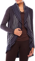 sioni Cascade Front Cardigan
