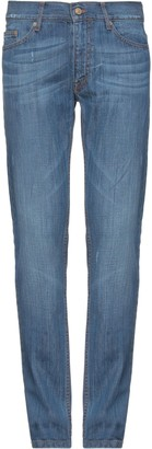 Galliano Denim pants