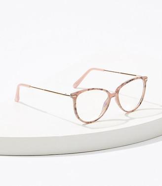 LOFT Cateye Blue Light Protection Glasses
